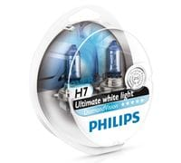 Автолампы H7 Philips Diamond Vision Ultimate white light