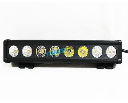 Светодиодная балка LED Light bar CP-PS-80 Combo (ближний- дальний свет)