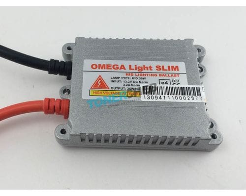 Блок розжига Omega Light Slim